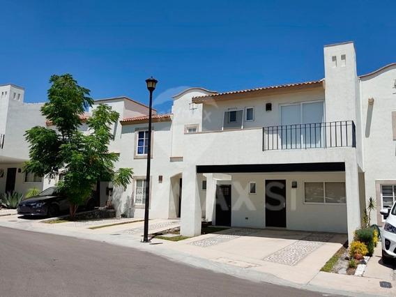Casa Renta Refugio Santorini