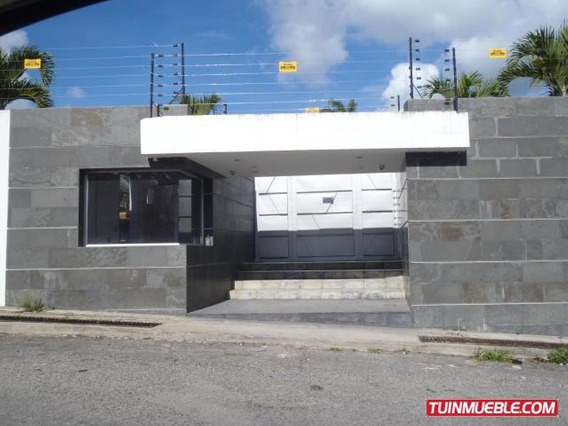 Casas En Venta 21-8 Ab Gl Mls #18-13969 --- 04241527421