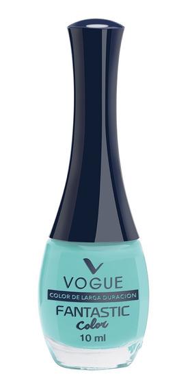 Esmalte Uñas Vogue Color Fantastic Limonada 105