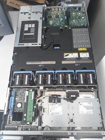 Servidor Dell Poweredge 1950, 2 Xeon 1.86ghz- Aceito Troca.
