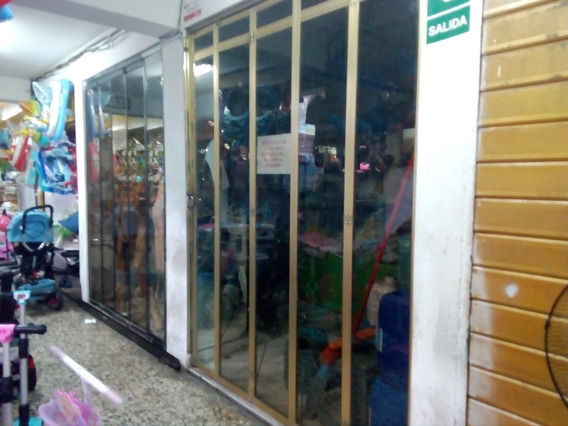 Tienda Cc Zona Franca - Trujillo 11 Mt2 Excelente Ubicacion