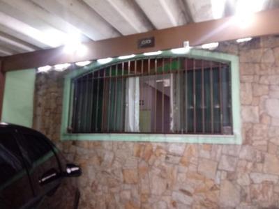 Sobrado Em Jardim Eliane, São Paulo/sp De 100m² 3 Quartos À Venda Por R$ 435.000,00 - So234708