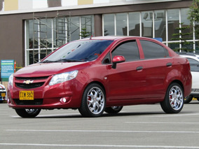 Chevrolet Sail Ls 1400 Aa Ab