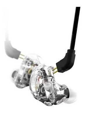 Fone Stagg Profissional Spm-235 In Ear
