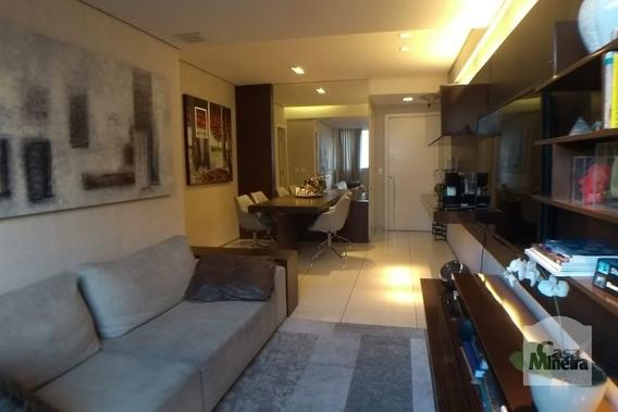 Apartamento À Venda No Vila Paris - Código 245569 - 245569