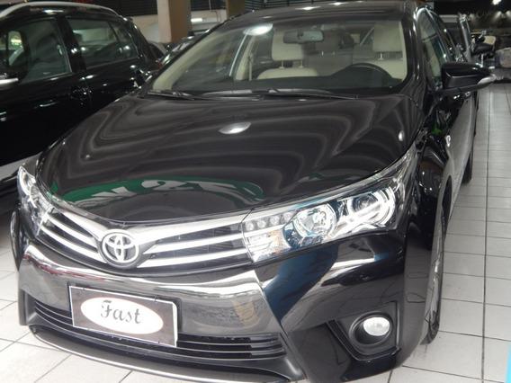 Corolla Altis 2015 2.0