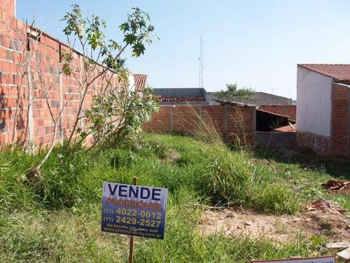 Terreno - Bom Viver - Itu/sp - Te0256