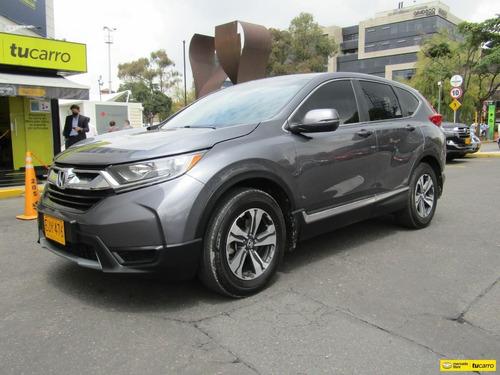 Honda Crv 2.4 City Plus