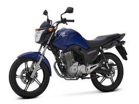 Honda Cg Titan 150 (arizona Motos)
