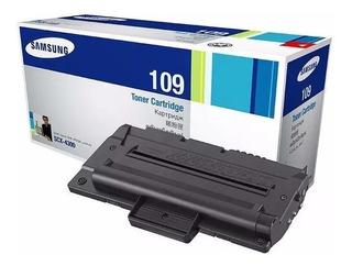 Toner Samsung Original 109s 109 Mlt-d109s Scx-4300 Oferta