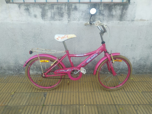 Bicicleta Rodado 20 - Vicente Lopez, Munro, Olivos, Florida