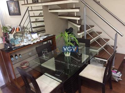 Sobrado Com 2 Dormitórios À Venda, 135 M² Por R$ 850.000 - Jabaquara - São Paulo/sp - So0749