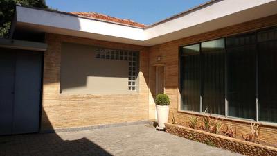 Casa Com 5 Dorms, Vila Madalena, São Paulo - R$ 1.800.000,00, 312m² - Codigo: 5056 - V5056