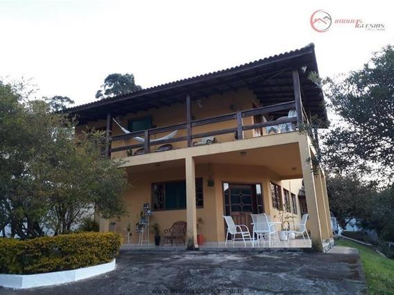 Casas Em Loteamento Fechado À Venda Em Mairiporã/sp - Compre O Seu Casas Em Loteamento Fechado Aqui! - 1444251
