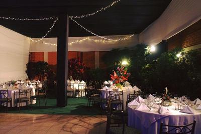 Alquiler De Casa Para Eventos (san Borja)