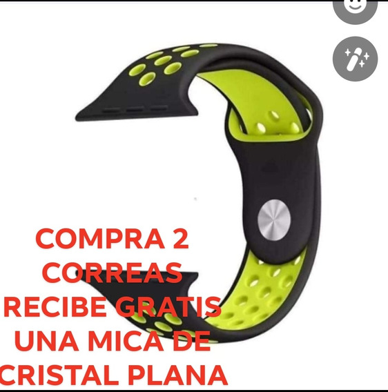Correas Iwatch 42mm Y 44mm