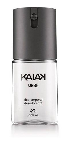 Kaiak Urbe En Spray Masculino 100ml # Ali Natura®