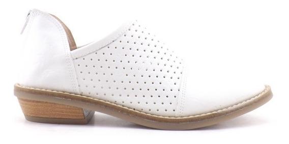 Botinetas Zapatos Dama Mujer Media Estacion Nuevas 140