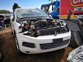 Desarmo Volkswagen Touareg Diesel V6 Modelo 2013 Por Partes