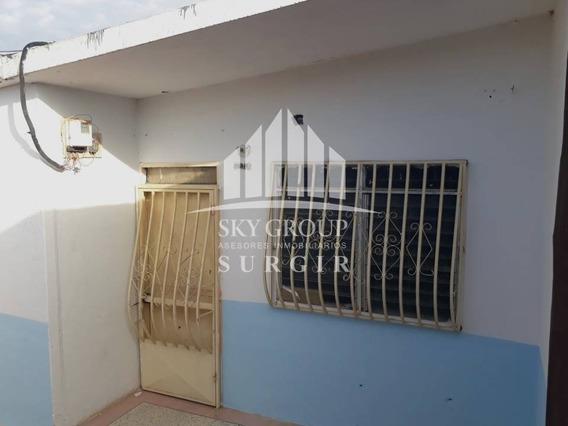 Casa En Antiguo Aeropuerto Sgc-055