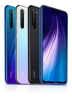 Xiaomi Note 8 64 Gb Pronta Entrega