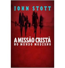 Kit Livros De John Stott - 20 Livros. Frete Grátis