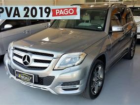 Mercedes-benz Glz 220 Sport 2013 Diesel Top + Teto