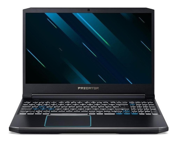 Notebook Gamer Helios 300 Ph315-52 I7 16gb 128gb 1660ti 1tb
