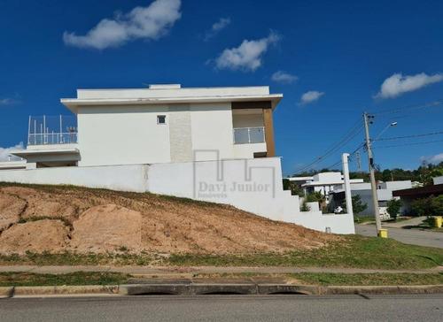 Terreno À Venda, 391 M² Por R$ 420.000,00 - Condomínio Chácara Ondina - Sorocaba/sp - Te1361