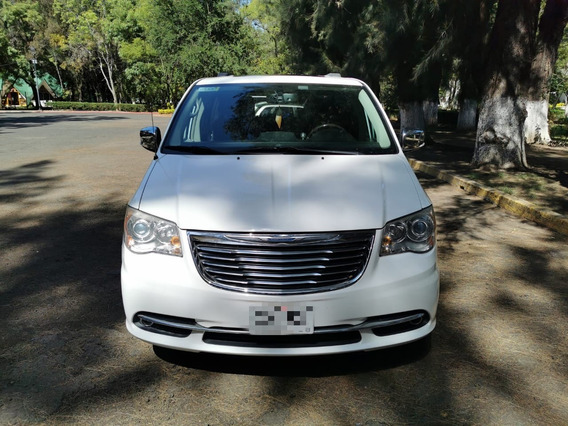 Chrysler Town & Country Limited Ta V6 3.6