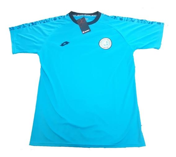 Camiseta Belgrano De Córdoba Lotto Entrenamiento 2017