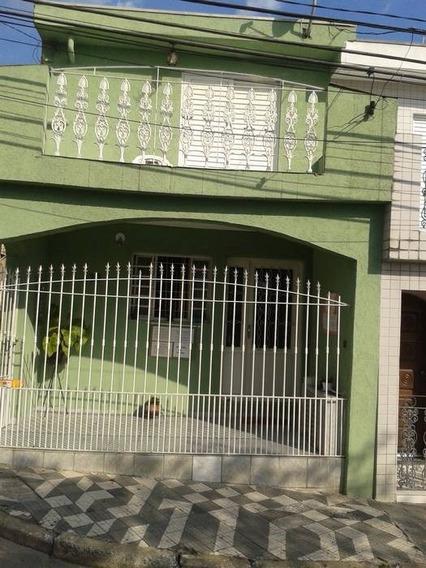 Sobrado Vila Mazzei, 3 Dorm; Direto Com O Proprietário!
