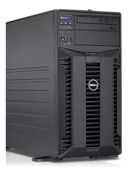 Servidor Dell T410 Xeon