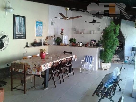 Casa Com 3 Dormitórios À Venda, 220 M² Por R$ 820.000 - Piratininga - Niterói/rj - Ca0596