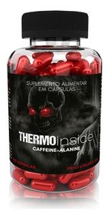 Emagrecedor Thermo Inside Cafeína + Alanina 120 Caps Intlab