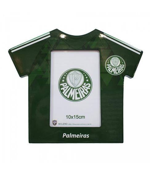 Porta Retrato Camisa - Palmeiras