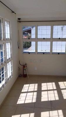Casa Para Alugar, 170 M² Por R$ 2.300/mês - Chácara Da Barra - Campinas/sp - Ca5629