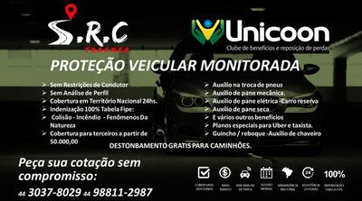 Rastreamento Veicular - Src Tracker