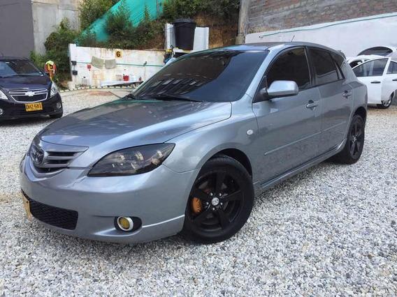 Mazda 3 Hb 2.0 Mt