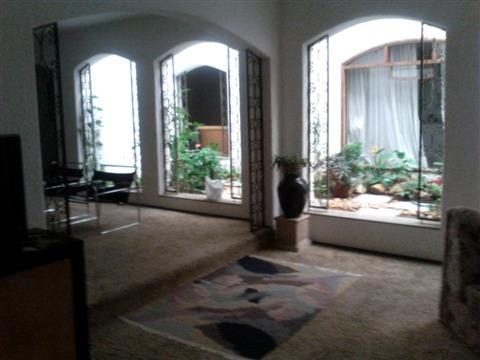 Casa Residencial À Venda, Parque Taquaral, Campinas - Ca3762. - Ca3762