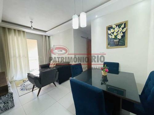 Condomínio Vilagio Carioca - Irajá - 2quartos - Paap24314
