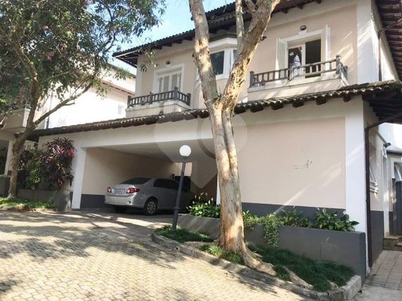 Casa Condominio Alto Da Boa Vista - 375-im326245