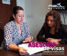 Visa Americana Visa De Turismo