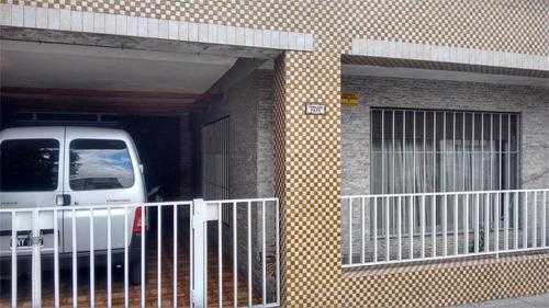 Imagen 1 de 14 de Casa En Excelente Ubicacion