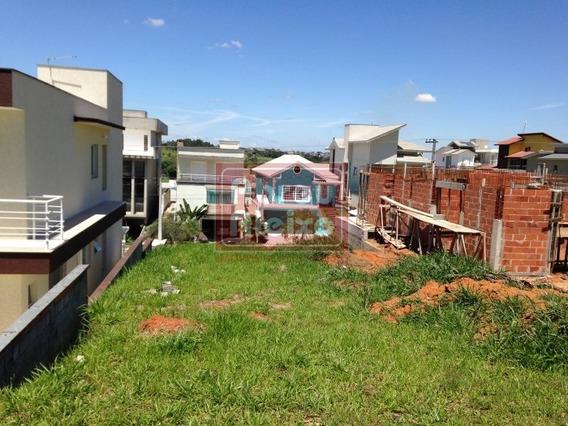 Terreno Em Condominio Fechado Com 300 M² - Empreendimento Aruá Brisas, Em Mogi Das Cruzes - 768