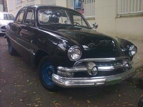 Ford Custom Mod. 51