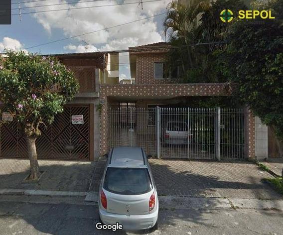 Sobrado Com 4 Dormitórios À Venda, 250 M² Por R$ 650.000 - Vila Antonieta - São Paulo/sp - So0208