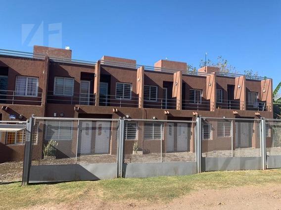 1 Dormitorio Complejo Los Robles, B° Cuesta Colorada - Dúplex - Ideal Inversor