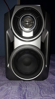 Parlantes Sony Dx8