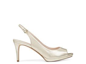 Zapato Gabrielle Dorado